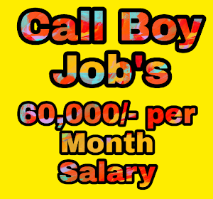 Call boy job, giglocallgirl, Gigolocallboygirljob, Indian escort service, Play Boy job